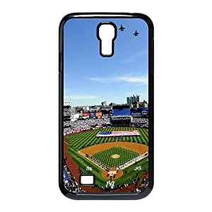 Hjqi - DIY New York Yankees Cell Phone Case, New York Yankees Custom Case for SamSung Galaxy S4 I9500