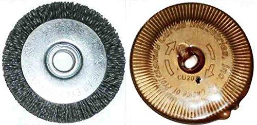 key cutting wheel - 1
