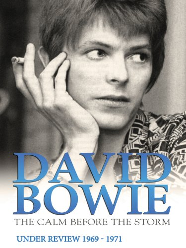 David Bowie – The Calm Before The Storm image