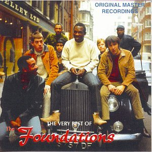 The Foundations The Very Best Of The Foundations