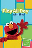 Sesame Street: Play All Day with Elmo Image