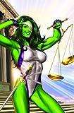 She-Hulk, Vol. 3: Time Trials