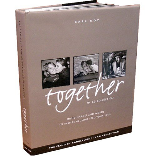 (Together Collection: Piano By Candlelight 10 CD Collection)