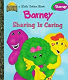 img - for Barney: Sharing is Caring book / textbook / text book