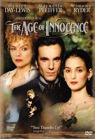 High Society Film Costumes (The Age of Innocence)