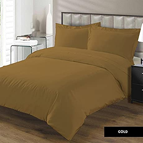 Luxurious 100 Egyptian Cotton 600 Thread Count 5Pc Bedding Set 1 Flat Sheet 1 Fitted Sheet 2 Pillowcases And 1 400 GSM Comforter Solid By Kotton Culture 21 Deep Pocket King