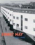 Ernst May, Claudia Quiring, 379135132X