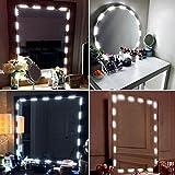 LED Vanity Mirror Lights Kit - Updated, KingSo