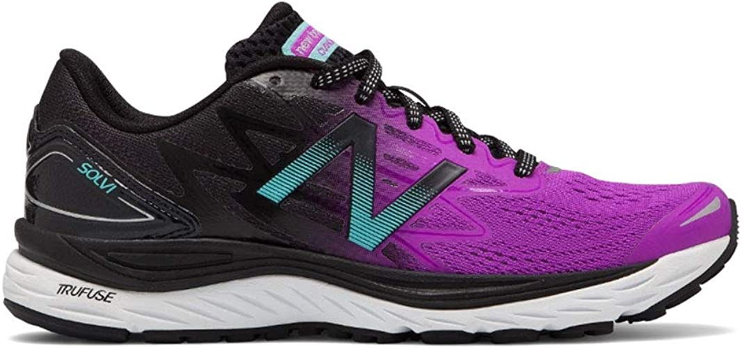 New Balance Solvi, Zapatillas de Running para Mujer: Amazon.es ...
