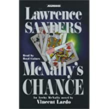 Lawrence Sanders: McNally's Chance: An Archy McNally Novel