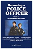 img - for Becoming a Police Officer book / textbook / text book