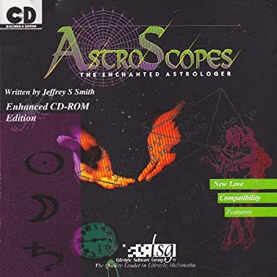 AstroScopes - The Enchanted Astrologer