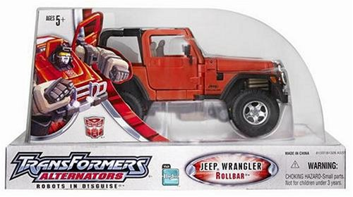 Hasbro Transformers...