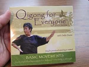 Amazon.com: Qigong for Everyone with Debi Dunn: Aubrey ...