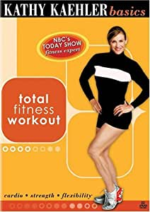 Kathy Kaehler Basics - Total Fitness Workout
