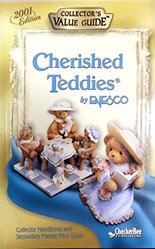 most valuable cherished teddies
