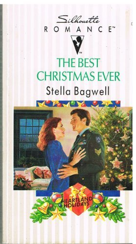 book cover of The Best Christmas Ever