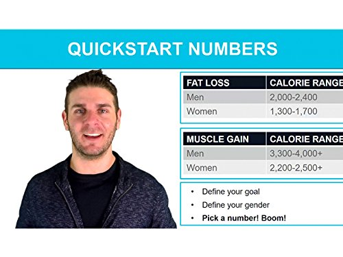 Massive Action- Quick Start Numbers