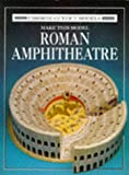 Make This Model Roman Ampitheatre, Iain Ashman, 0746017383