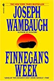 Finnegan's Week, Joseph Wambaugh, 0553763245