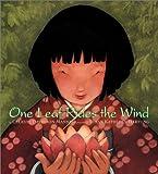 One Leaf Rides the Wind, Celeste Davidson Mannis, 0670035254
