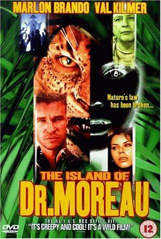 The Island Of Dr Moreau Amazonde David Thewlis Marlon Brando