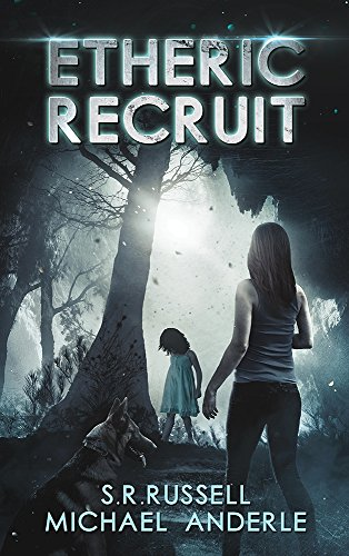 Etheric Recruit: A Kurtherian Gambit Series cover