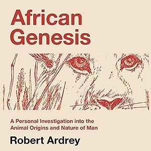 African Genesis Audiobook
