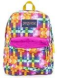 Jansport Superbreak Backpack (multi spectrum)