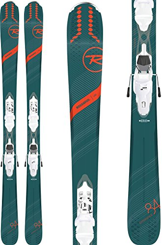 Rossignol Experience 84 Ai Skis w/Xpress 11 Bindings Womens Sz 152cm