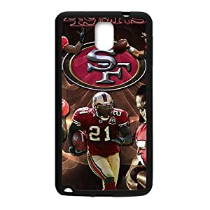NFL durable fashion practical unique Cell Phone Case for Samsung Galaxy Note3