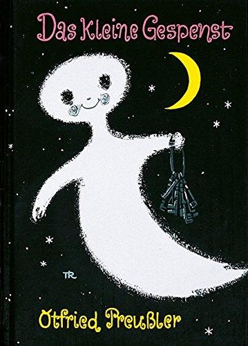 Das kleine Gespenst Gebundenes Buch – Illustriert, 2011 Otfried Preußler F. J. Tripp Thienemann 3522110803