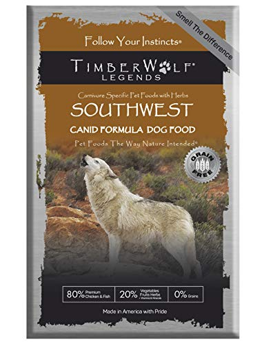 TimberWolf Southwest Legends - 45lbs