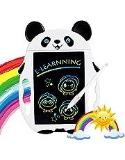 Phomemo Lcd-schrijfbord, 9 inch kleurentekenbord voor kinderonderwijs, leren, tekenen, cadeau voor jongens en meisjes, wordt geleverd met een pakketdoos en twee pennen