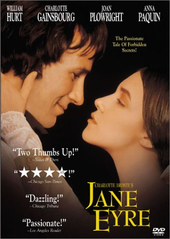 Jane Eyre by Buena Vista Home Video