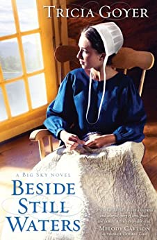 Beside Still Waters (A Big Sky Novel Book 1) by [Goyer, Tricia]