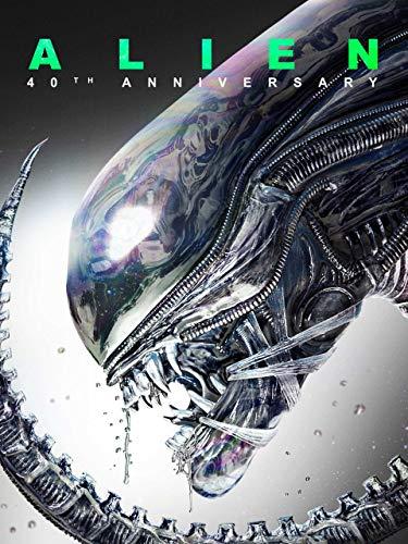 - Alien