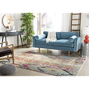 Amazon Com Safavieh Madison Collection Mad611b Cream And