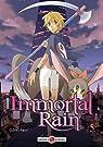 Immortal Rain, tome 5 par Ozaki