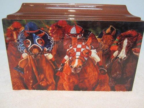 urn horse - 6