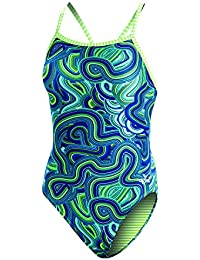 One Piece Swimwear Women Clothing   Amazon.com