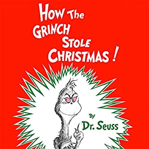 How the Grinch Stole Christmas Hörbuch