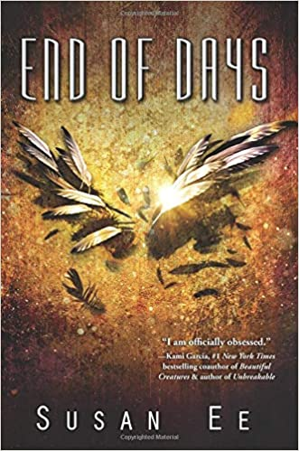 penryn and the end of days book 3 read online
