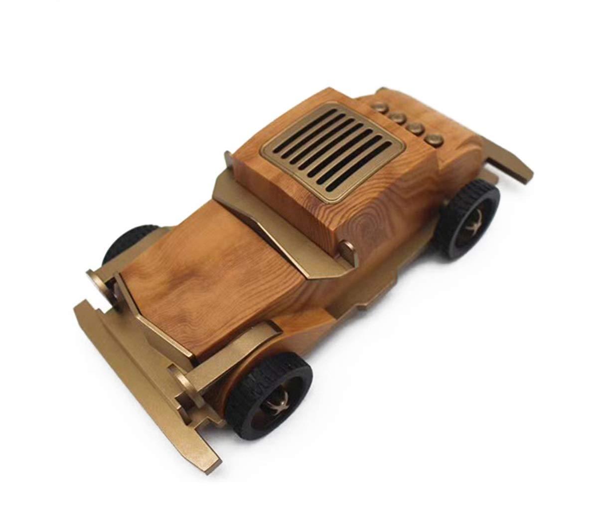 Amazon com: FUNXS Wireless Retro Classic Car Audio Portable