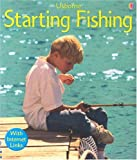 Starting Fishing - Internet Linked, Fiona Patchett, 0794506720
