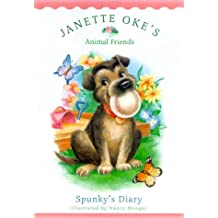 Spunky's Diary
