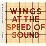 Wings at the Speed of Sound (Gatefold Vinyl)