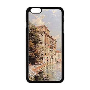 """City of Venice Phone Case for iPhone 6 Plus 5.5"""""""