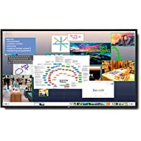NEC Display ThinkHub V554-THS 55 LCD Touchscreen Monitor - 16:9 - 8 ms