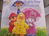 Little Suzy's Zoo ~ Rainy Day Friends